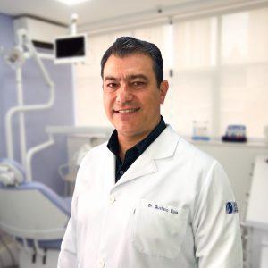 Dr. Gustavo Jassogne Viola